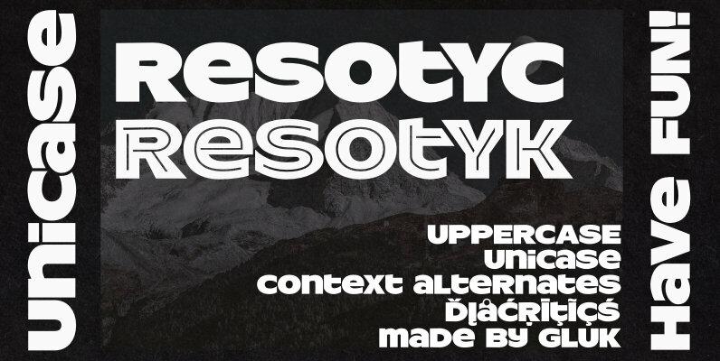 ResotYc