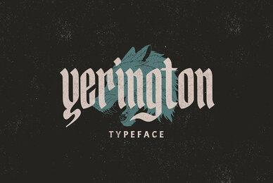 Yerington