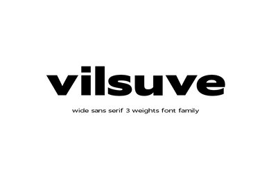 Vilsuve