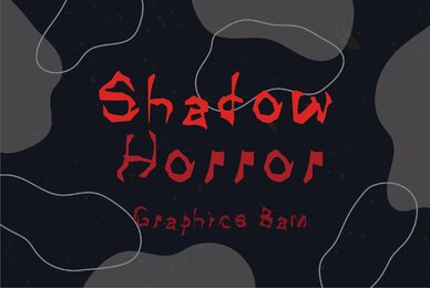 Shadow Horror