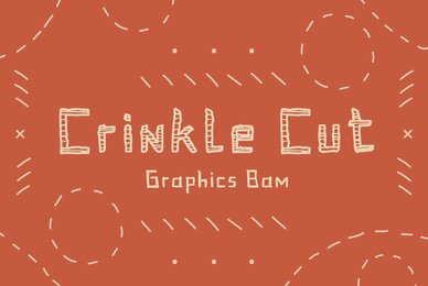 Crinkle Cut