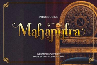 Mahaputra