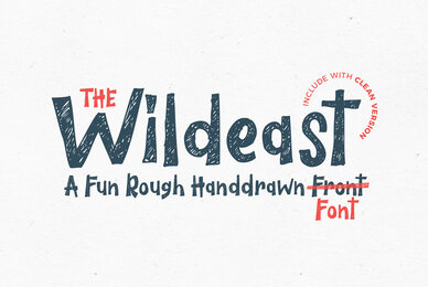 The Wildeast