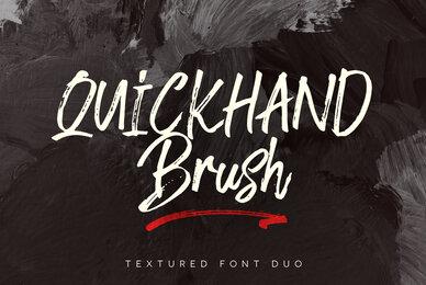 Quickhand Duo