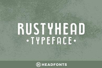 Rustyhead