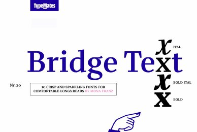 Bridge Text