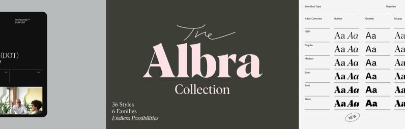 Albra