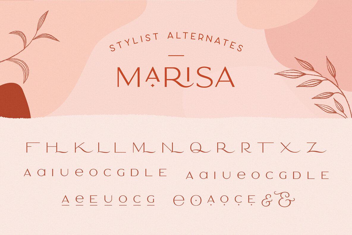 Marisa Sans
