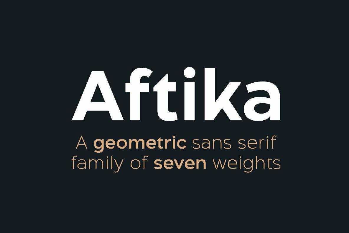 Aftika