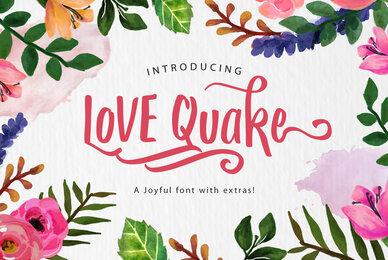 Love Quake