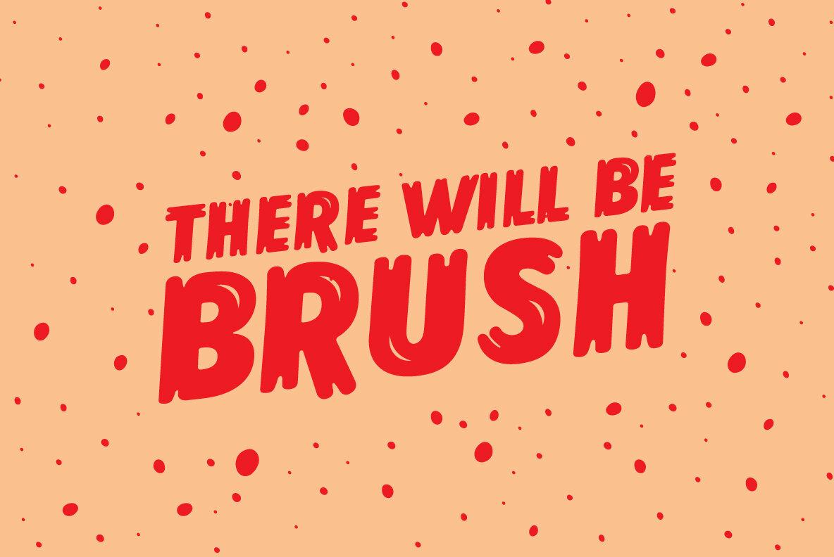 Lonkie Brush
