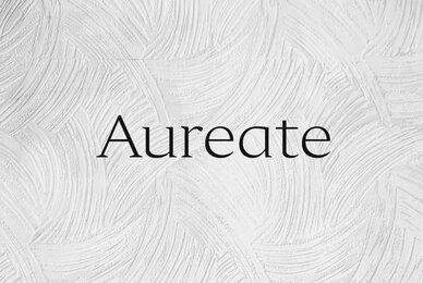 Aureate