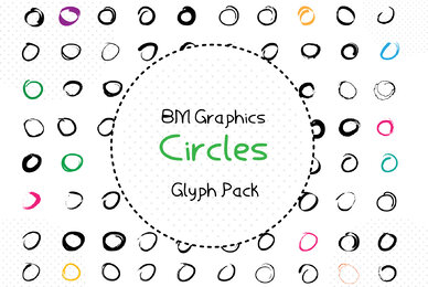 BM Graphics   Circles V2