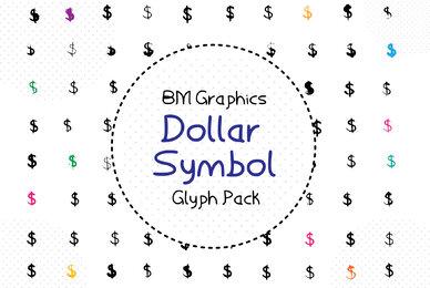 BM Graphics   Dollar Symbol