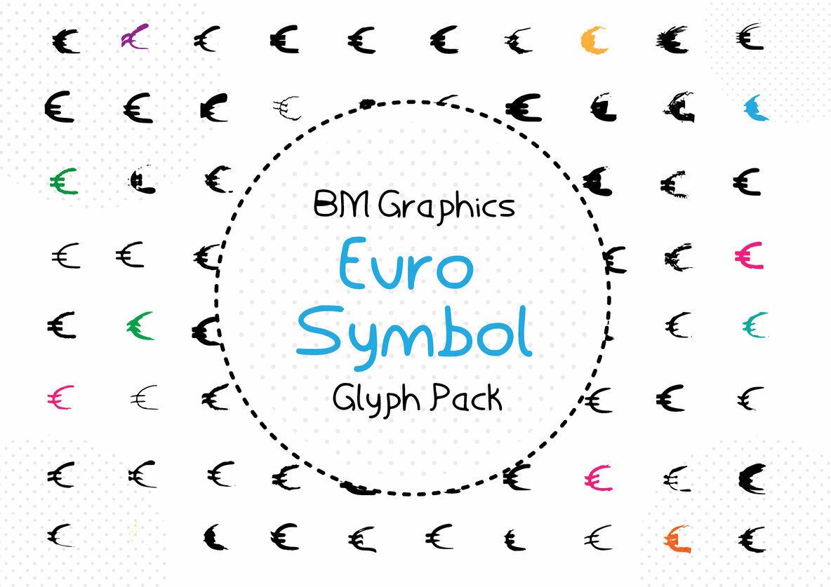 BM Graphics   Euro Symbol
