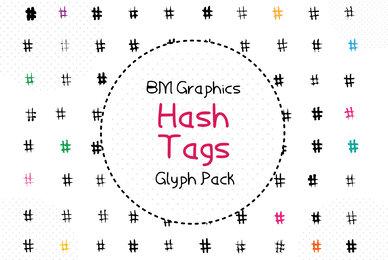 BM Graphics   Hash Tags