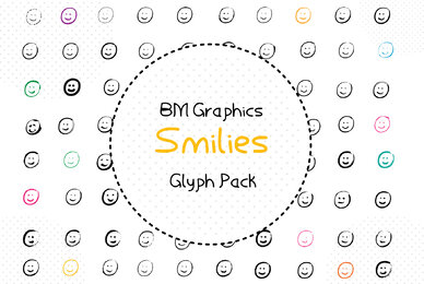 BM Graphics   Smilies