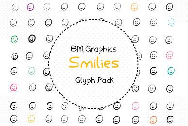 BM Graphics   Smilies