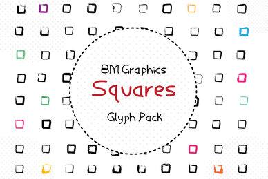 BM Graphics   Squares