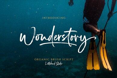 Wonderstory