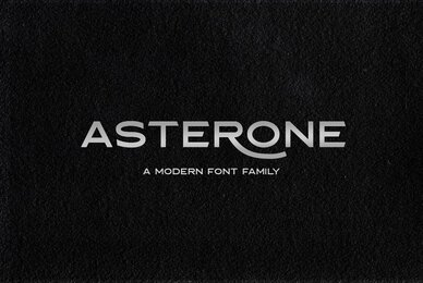 Asterone