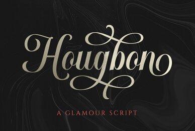 Hougbon Script