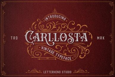 Carllosta