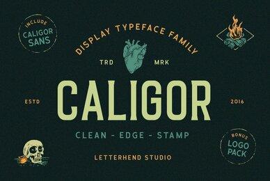 Caligor