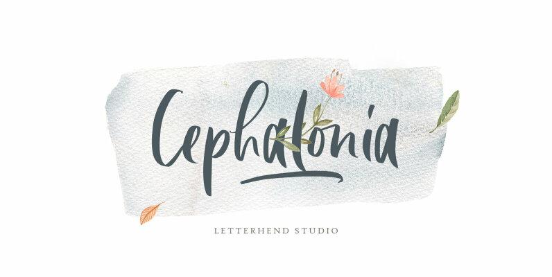 Cephalonia