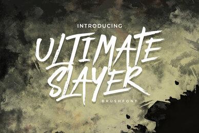 Ultimate Slayer