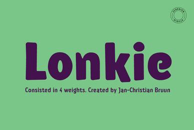 Lonkie