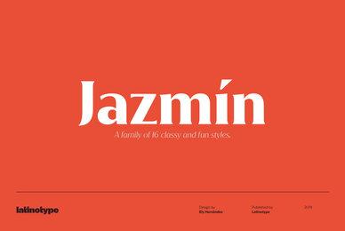 Jazmin
