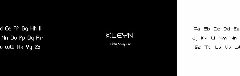 Kleyn