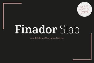 Finador Slab