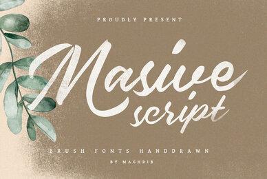 Masive Script