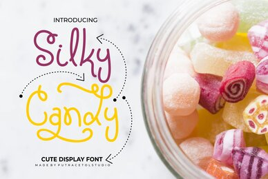 Silky Candy
