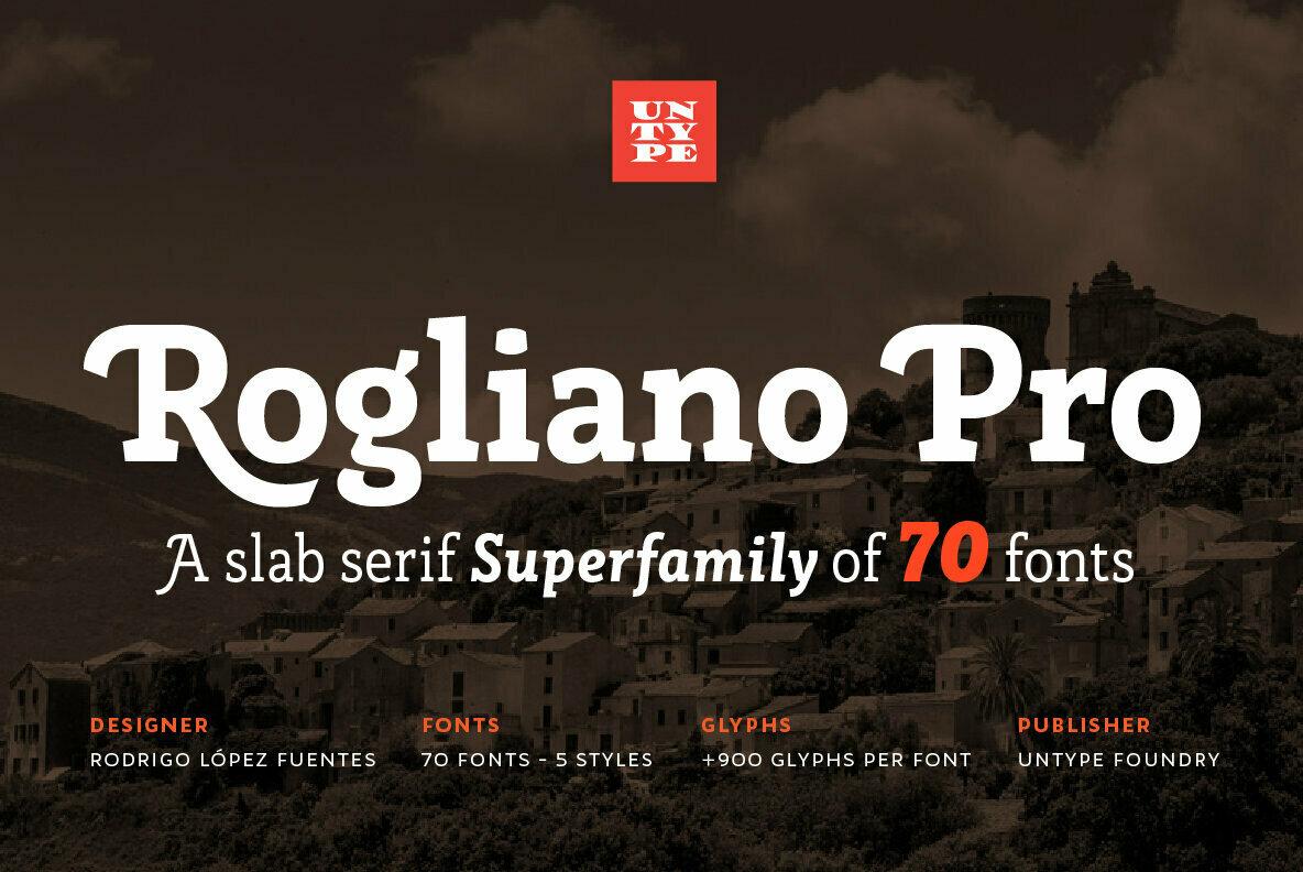 Rogliano Pro