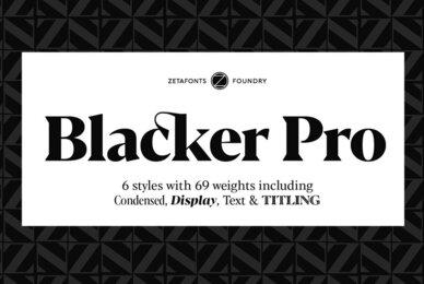 Blacker Pro