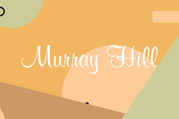 Murray Hill