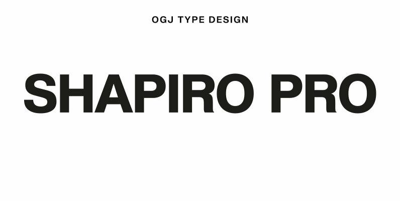 Shapiro Pro