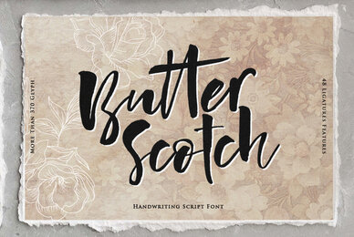Butter Scotch
