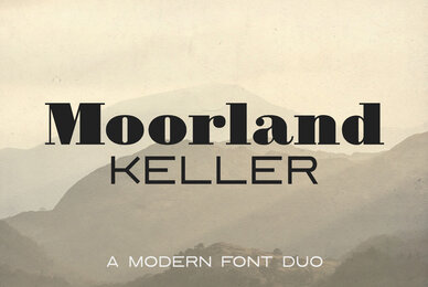 Moorland Keller