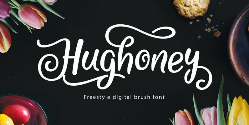Hughoney