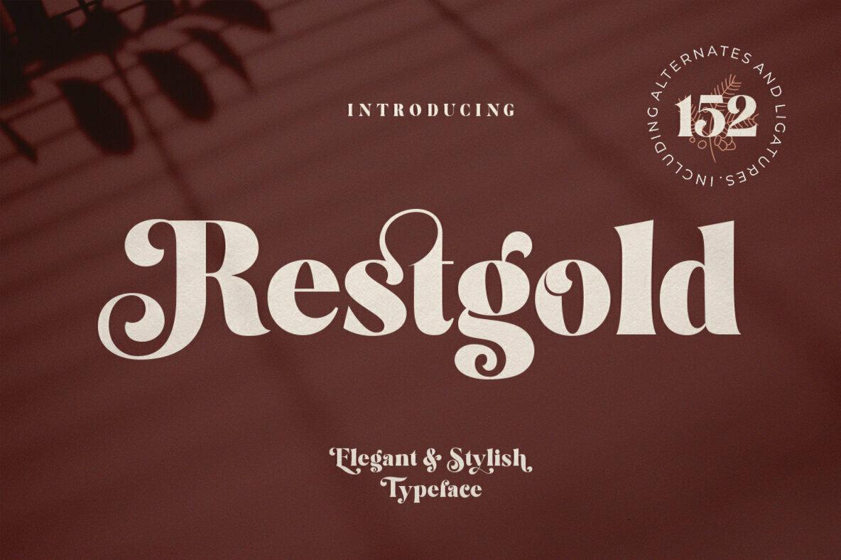 Restgold
