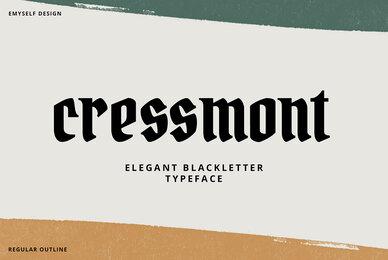 Cressmont