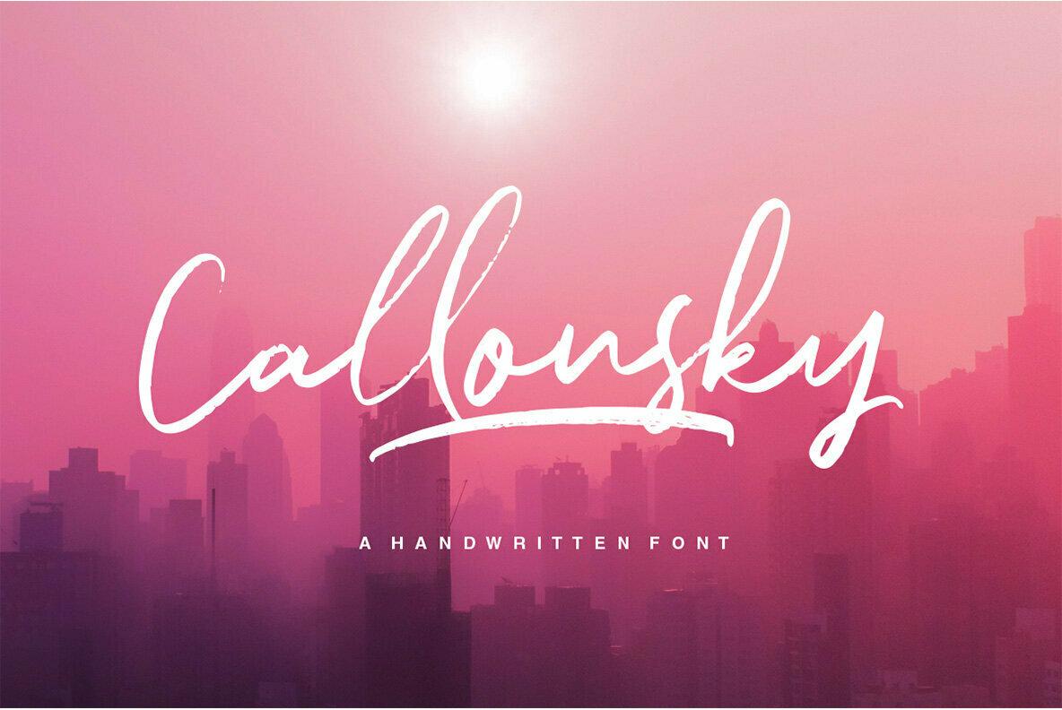 Callonsky