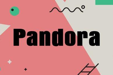 URW Pandora