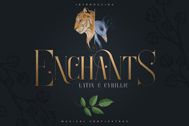 Enchants