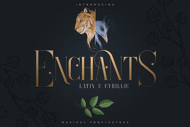 Enchants