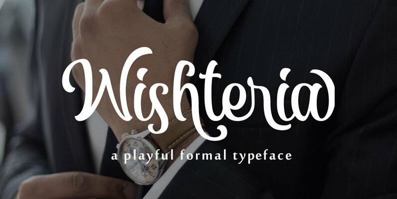 Wishteria